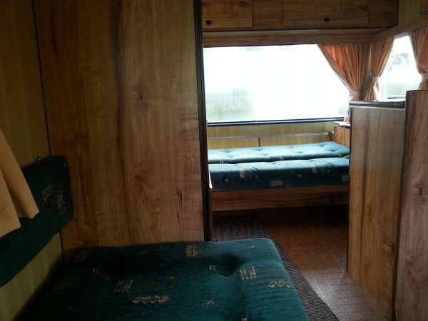 Caravans for hire - Tauranga, Bay of Plenty - Short Term Rentals (12)