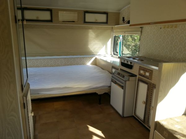 Caravans for hire - Tauranga, Bay of Plenty - Short Term Rentals (14)