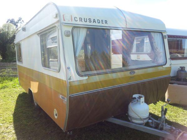 Caravans for hire - Tauranga, Bay of Plenty - Short Term Rentals (2)