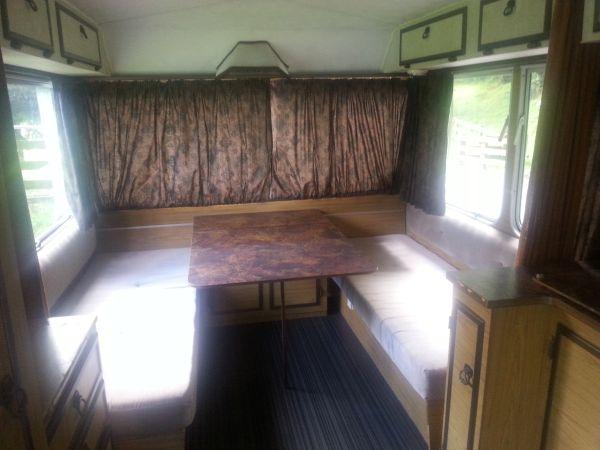Caravans for hire - Tauranga, Bay of Plenty - Short Term Rentals (23)