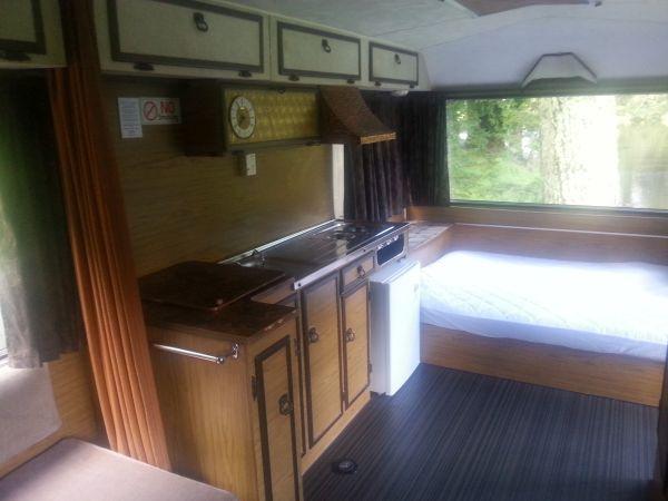 Caravans for hire - Tauranga, Bay of Plenty - Short Term Rentals (24)