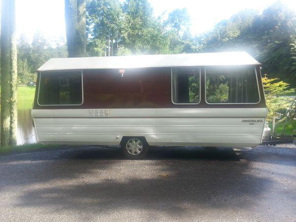 Caravans for hire - Tauranga, Bay of Plenty - Short Term Rentals (25)