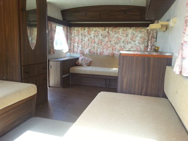 Caravans for hire - Tauranga, Bay of Plenty - Short Term Rentals (4)