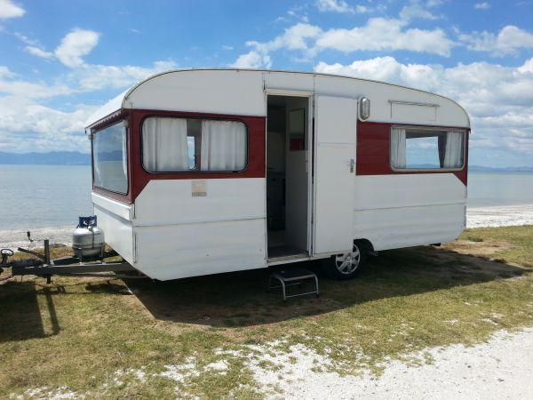 Caravans for hire - Tauranga, Bay of Plenty - Short Term Rentals (9)